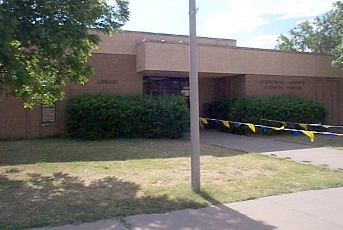 Stonewall County Library