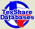 TexShare Database Logo